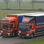 Transport Westerman Logistics BV